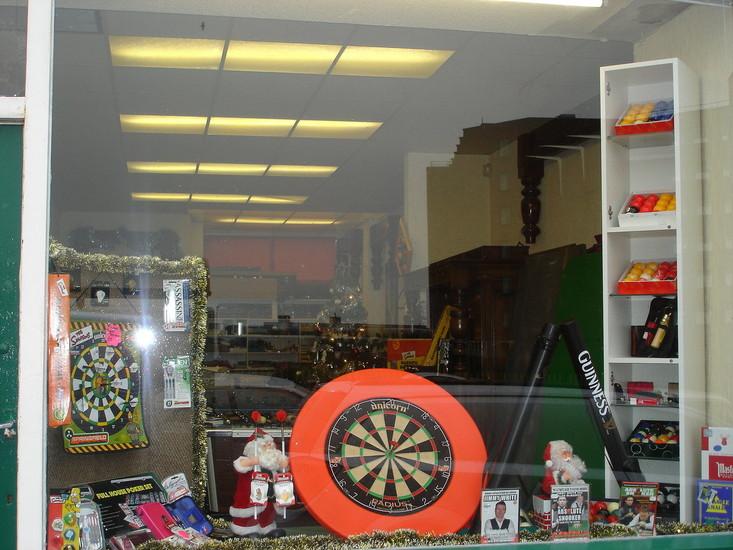 57363f7b209af Our Blackpool Shop / About us / Blackpool Snooker Shop Online