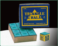 Triangle Chalk (Box of 12)