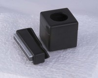 Plastic Magnetic Chalk Holder