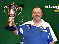 Phil Taylor will go in search of an 11th World Matchplay title which begins in Blackpool this week.