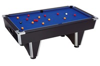 Elite Freeplay Pool Tables By DPT