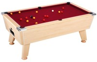 Omega Freeplay Pool Table by DPT