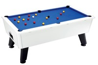Outback Freeplay Pool Table By DPT
