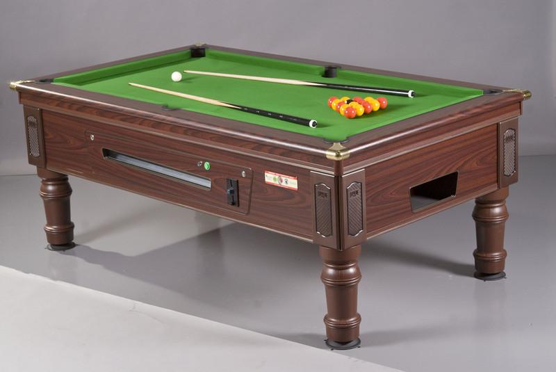 Supreme prince world championship pool tables - Pool table images ...