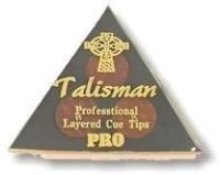 Talisman Pro stick- on tips