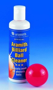 Ball Cleaner