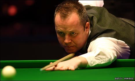 John HIggins World