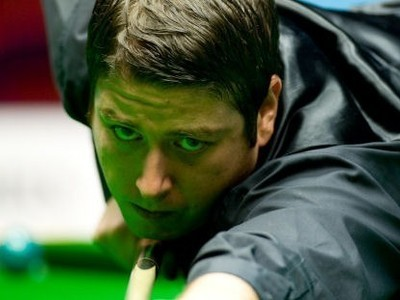 Matthew Stevens World OPen
