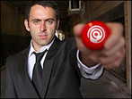 Power Snooker Ronnie