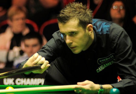SElby in Glasgow